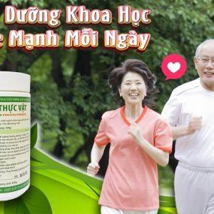 dinh dưỡng cho người già,dinh dưỡng cho người cao tuổi